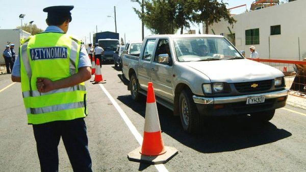 Ανοίγουν δύο νέα οδοφράγματα από και προς την κατεχόμενη Κύπρο