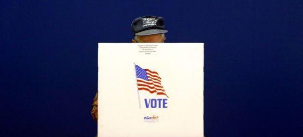 ΗΠΑ, ενδιάμεσες εκλογές: Ανακαταμέτρηση ψήφων στη Φλόριντα