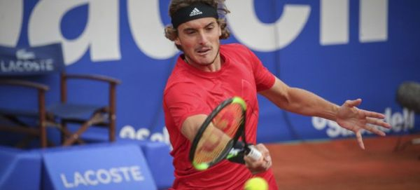 Τεράστιος Τσιτσιπάς: Κατέκτησε το Next Gen ATP!