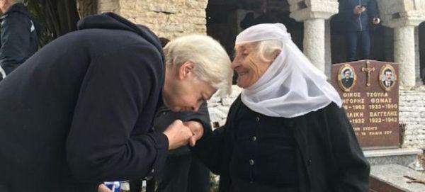 Στο στόχαστρο των Αλβανών και η Κύπρια ευρωβουλευτής Ελένη Θεοχάρους