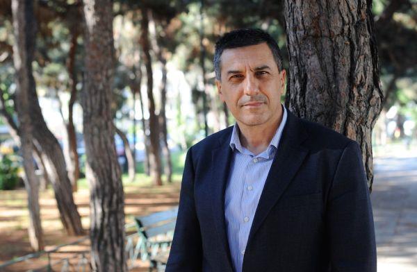 Δημήτρης Κουρέτας: «Η πολιτική χρειάζεται ανθρώπους που δεν χρειάζονται την πολιτική»