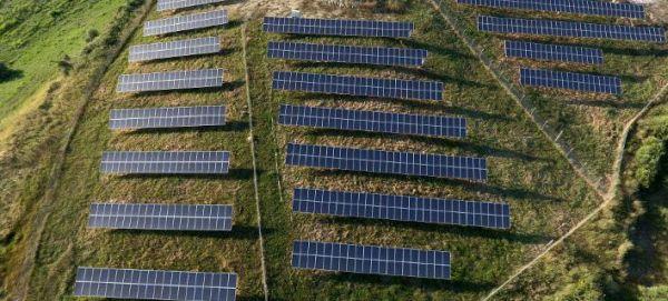 Εως τη Δευτέρα οι αιτήσεις για μονάδες παραγωγής ρεύματος από ανανεώσιμες πηγές