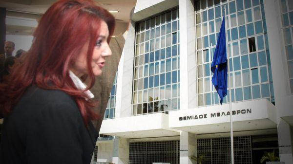 Η Ράικου ζητά εξαίρεση των Εισαγγελέων Διαφθοράς που ερευνούν τη Novartis