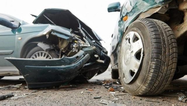 Σαράντα πέντε τραυματίες από τροχαία τον Οκτώβριο στη Θεσσαλία