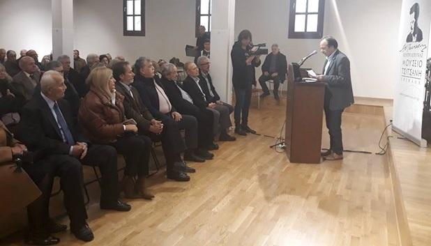 O Γ. Σπαθής ανακοίνωσε την υποψηφιότητά του για τον Δήμο Τρικκαίων