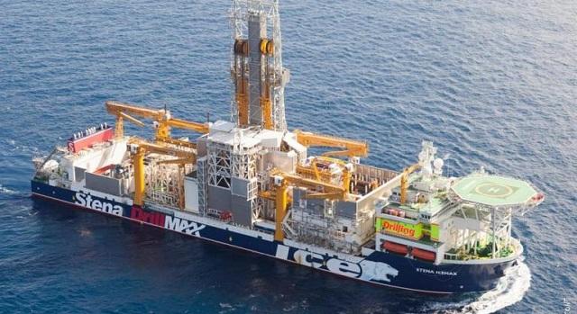 """Κύπρος: Ξεκινά άμεσα εργασίες στο """"τεμάχιο 10"""" το υπερσύγχρονο γεωτρύπανο της ExxonMobil"""