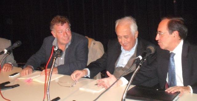 Αντώνης Ρουπακιώτης: Τακτοποίηση οικονομικών θεμάτων η συμφωνία