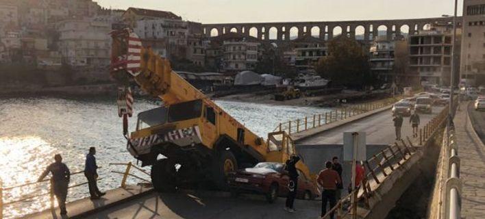 TEE: Η συντήρηση των υποδομών στην Ελλάδα γίνεται... τυχαία
