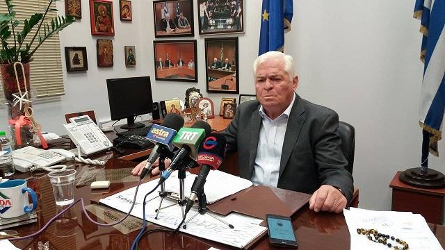 Πρίντζος: Κατάπτυστη η απόφαση της ΚΕΔΕ να περιέλθει στους Δήμους η περιουσία των Συνεταιρισμών