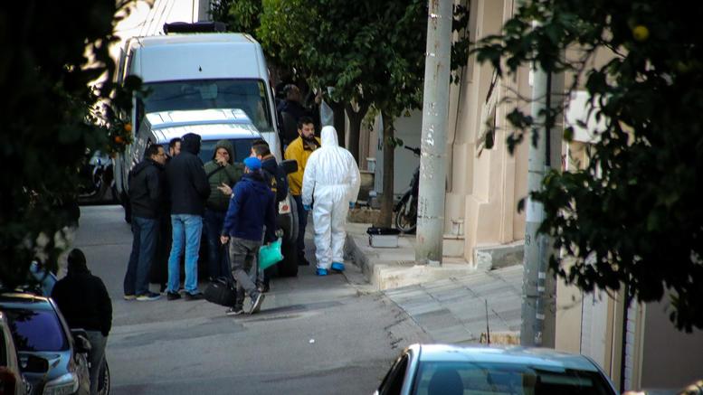 Συναγερμός για βόμβα έξω από το σπίτι ανώτατου δικαστικού