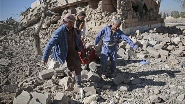 Υεμένη: 150 νεκροί μέσα σε 24 ώρες στη Χοντάιντα