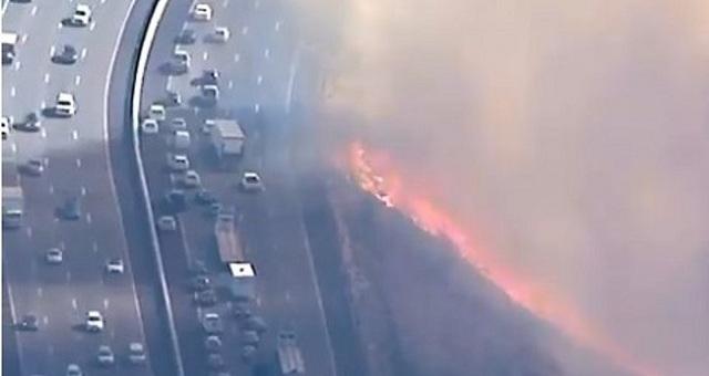 Καλιφόρνια: Η πιο πολύνεκρη πυρκαγιά στην ιστορία των ΗΠΑ. Εχουν εντοπιστεί 44 πτώματα