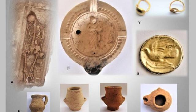 Μοναδικούς θησαυρούς αποκάλυψε αρχαιολογική έρευνα στην αρχαία Τενέα [εικόνες]