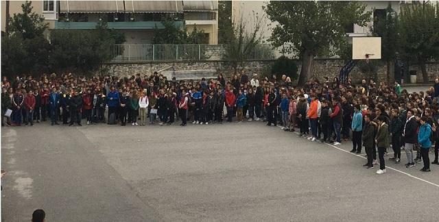 620 μαθητές διαγωνίστηκαν στα Μαθηματικά