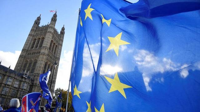 Ηνωμένο Βασίλειο και ΕΕ συμφώνησαν για το Brexit