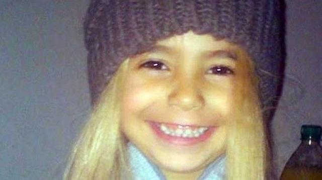 «Εγώ τεμάχισα την κόρη μου»: Σοκαριστική ομολογία του πατέρα της μικρής Άννυ