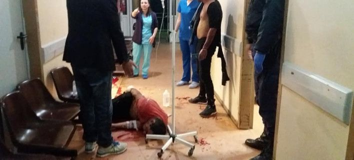 Μεθυσμένος Ρομά επιτέθηκε και τραυμάτισε γιατρό στην Καρδίτσα