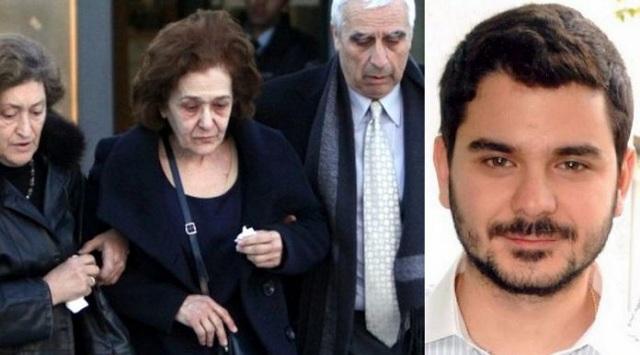 Εξελίξεις στη δίκη για το θάνατο του Μάριου Παπαγεωργίου