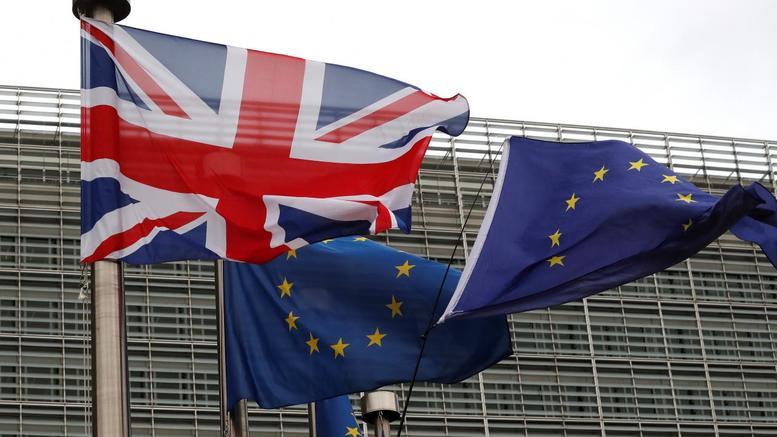 Πώς θα γίνει το Brexit: Στη δημοσιότητα το σχέδιο συμφωνίας