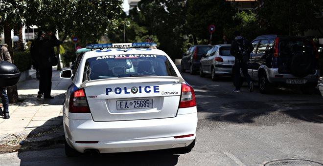 Καταδρομική επίθεση νεαρών και κλοπή βενζίνης από πρατήριο