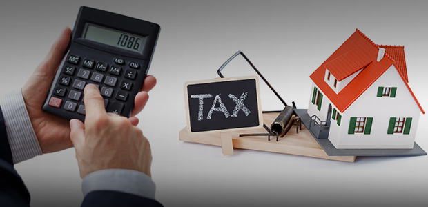 Ανατροπές σε 17 φόρους ακινήτων. Τι αλλάζει το 2019 με τις νέες αντικειμενικές