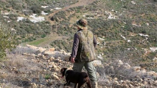 Κυνηγοί έσωσαν επίδοξο αυτόχειρα στην Κέρκυρα