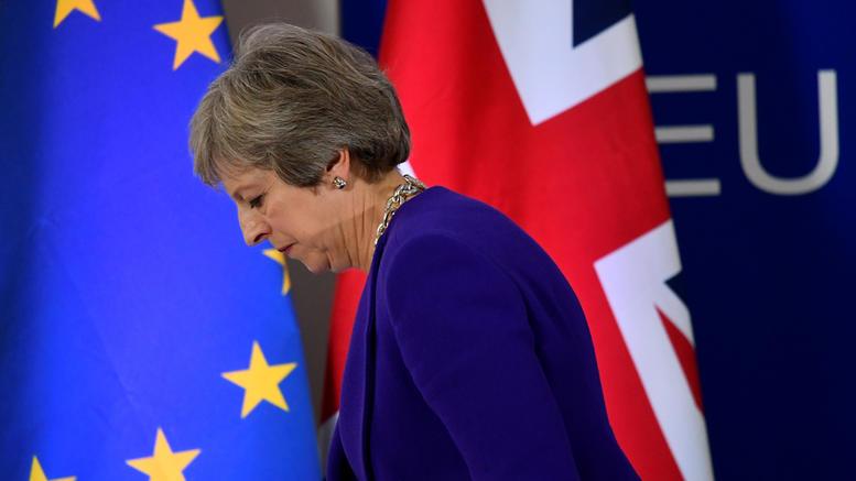 Μπαράζ παραιτήσεων από την κυβέρνηση της Μέι για το Brexit