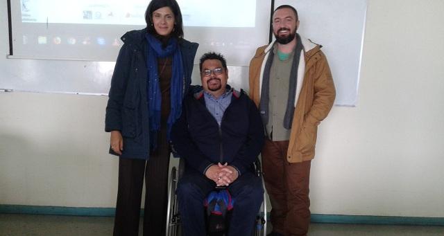 Ο «Ιππόκαμπος» στο 7ο Πανελλήνιο Συνέδριο Συμβουλευτικής Ψυχολογίας