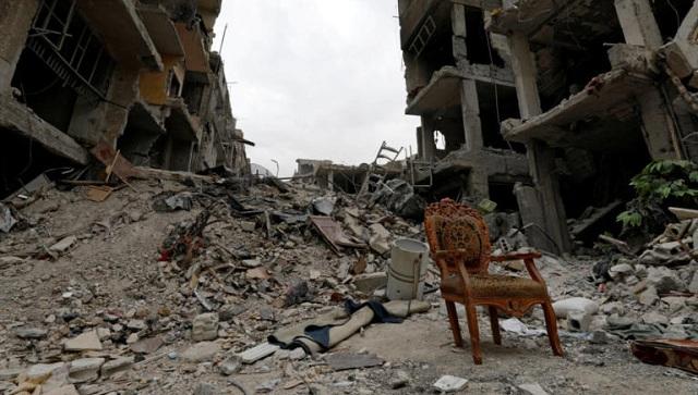 Τραγωδία χωρίς τέλος στη Συρία: Τουλάχιστον 105 άνθρωποι νεκροί σε 7 ημέρες