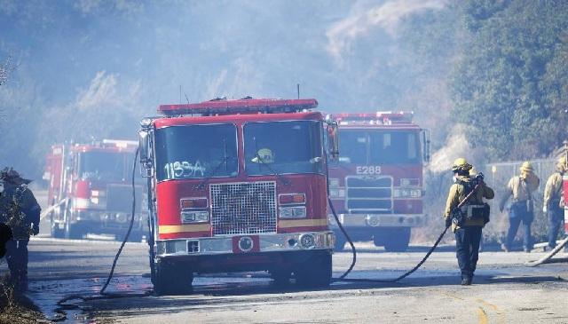 Καλιφόρνια: Δραματικός ο απολογισμός της φονικότερης πυρκαγιάς στην ιστορία της Πολιτείας [εικόνες]