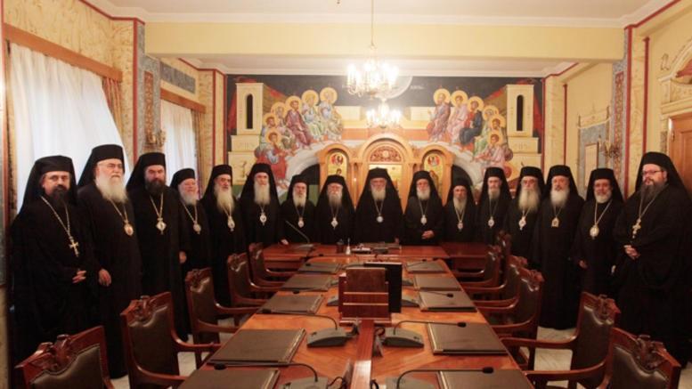 Διχασμένη η Εκκλησία, πολιτικές «φουρτούνες» στην κυβέρνηση