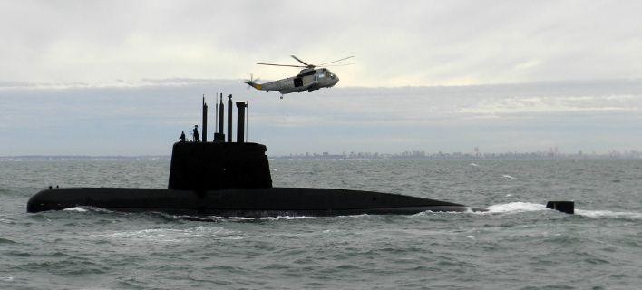 Αργεντινή: Εντοπίστηκε το υποβρύχιο ARA San Juan, έναν χρόνο μετά την εξαφάνισή του