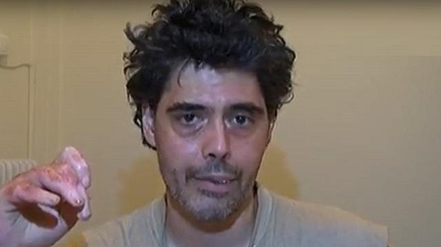 Φωτιά στο Μάτι: Συγκλονίζει η μαρτυρία του 37χρονου που πέρασε μέσα από τις φλόγες