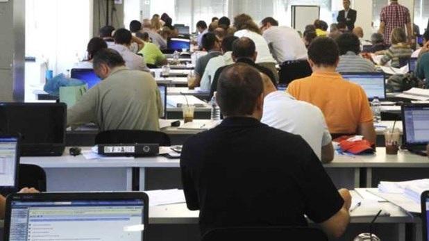 Χάθηκαν 1.969 θέσεις εργασίας τον Οκτώβριο στη Θεσσαλία