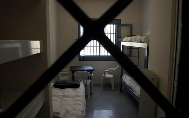 Καταγγελία για βιασμό στις φυλακές Τρικάλων. Ερευνάται από τις αρχές