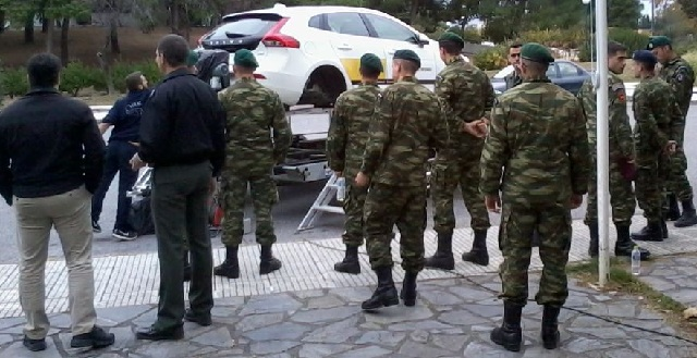 700 άνθρωποι χάνονται στην άσφαλτο κάθε χρόνο στην Ελλάδα