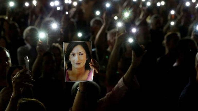 Μάλτα: Στα ίχνη των δολοφόνων της δημοσιογράφου των Panama Papers