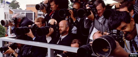 Τα κόλπα των διάσημων για να ξεγελάσουν τους παπαράτσι -Ο Μπόουι & η ελληνική εφημερίδα