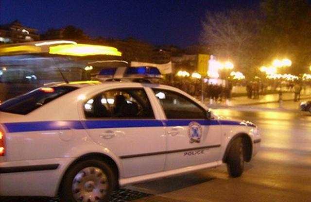 Ενοπλη συμπλοκή έξω από νυχτερινό κέντρο στην Ιερά Οδό