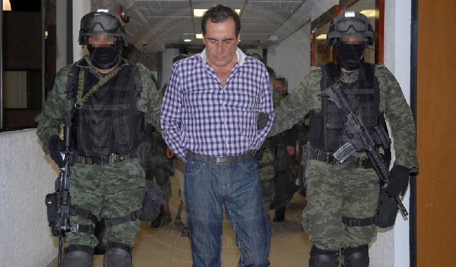 Πέθανε ο διαβόητος βαρόνος ναρκωτικών Έκτορ Μπελτράν Λέιβα