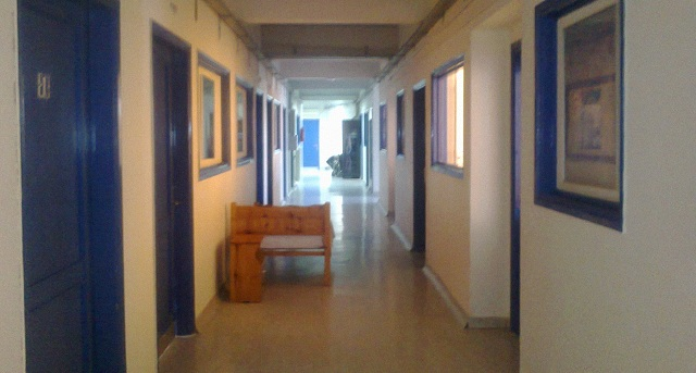 Σε ράντζα ασθενείς στην Ψυχιατρική του Νοσοκομείου Βόλου
