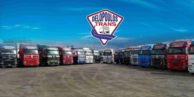 «Μεταφορικές επιχειρήσεις Αφοι Ντελόπουλοι»: Μεγαλούργησαν μέσα στην κρίση