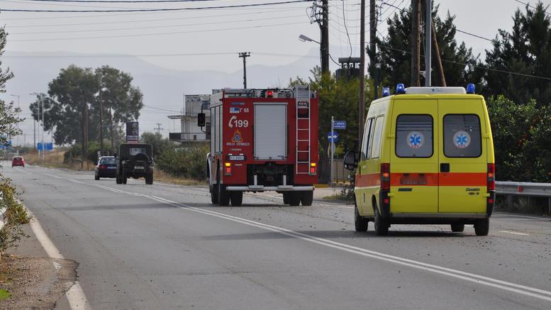 Τραγωδία στην άσφαλτο: Τρεις 15χρονοι νεκροί σε τροχαίο