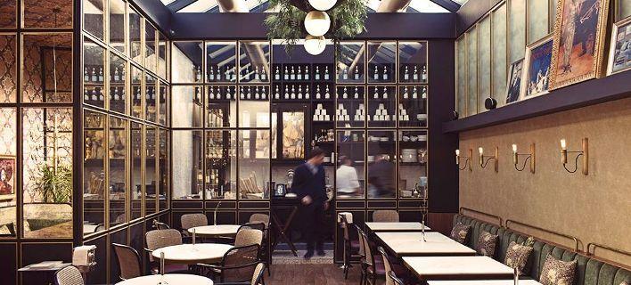 Τα 2 ελληνικά καφέ που μπήκαν στα 10 καλύτερα παγκοσμίως [εικόνες]