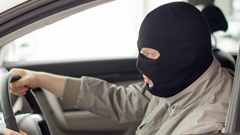 Ραγδαία αυξάνονται οι κλοπές αυτοκινήτων χωρίς κλειδί