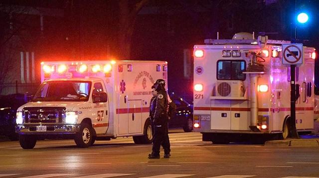 Πέντε νεκροί σε δύο ένοπλες επιθέσεις στις ΗΠΑ