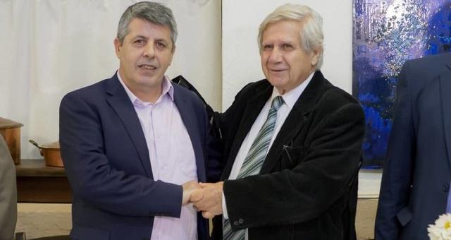 Αλλαγή σκυτάλης στην παράταξη πλειοψηφίας του Δήμου Ν. Πηλίου