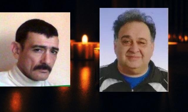 Βαρύ πένθος για δύο πρόωρους θανάτους στον Βόλο