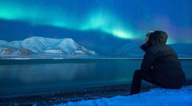Αυτή η πόλη στην Αλάσκα δεν θα δει τον ήλιο για 65 ημέρες [εικόνες]