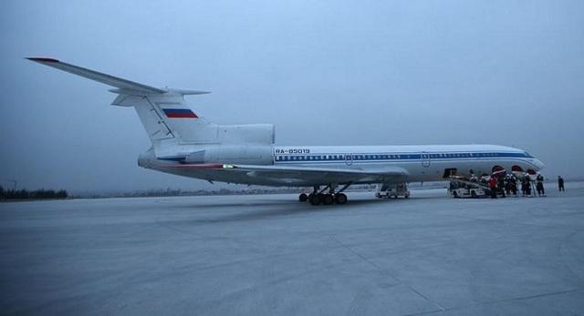 Μόσχα: Αεροπλάνο για Αθήνα σκότωσε άνθρωπο στο διάδρομο απογείωσης